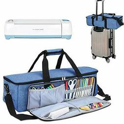 Carrying Bag Compatible with Cricut Die-Cutting Machine and